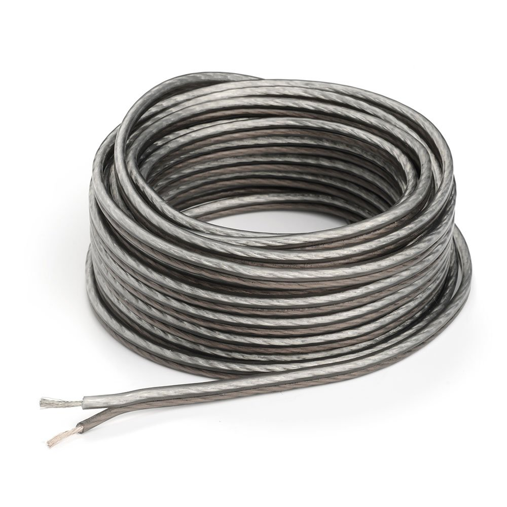 18-AWG Speaker Wire (34 ft )